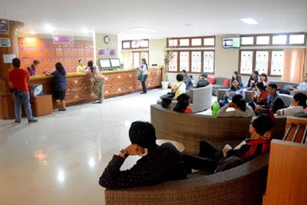 BNN Buka Layanan Publik di MPP Kota Denpasar