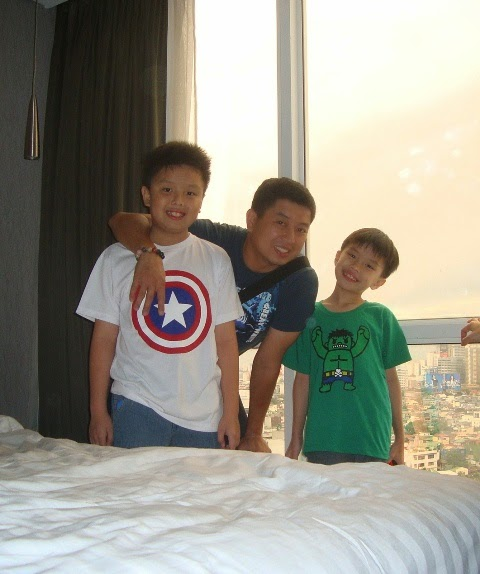 F1 HOTEL MANILA, STAYCATION, FORT HOTEL, KID FRIENDLY HOTEL