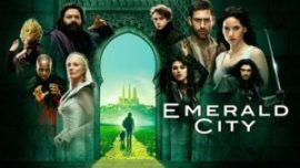 Emerald City Season 1 480p HDTV All Episodes