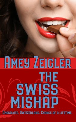 The Swiss Mishap cover