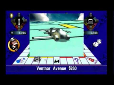 monopoly psx