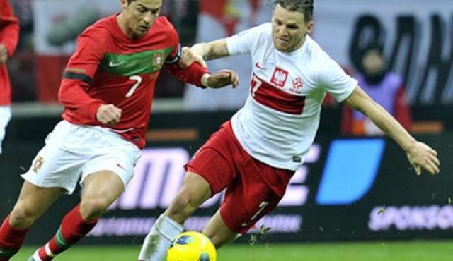 Portugal vs Polonia en vivo Eurocopa 2016