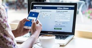 فيس بوك تحقيق إيرادات بلغت 16,885 مليار دولار