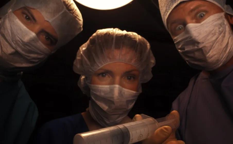 Εμβολιασμένοι «υγειονομικές βόμβες» εργάζονται δίχως RAPID TEST στα νοσοκομεία! Mεταδίδουν τον ιό ανεξέλεγκτα!
