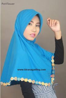 Konveksi Jilbab Instan Di Tangerang Banten