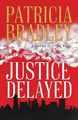 Justice Delayed by Patricia Bradley