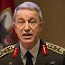 """Νέα πρόκληση από τον Χουλουσί Ακάρ: """"Η Τουρκία θα συνεχίσει τον αγώνα ενάντια στις απειλές σε Αιγαίο και ανατολική Μεσόγειο"""""""