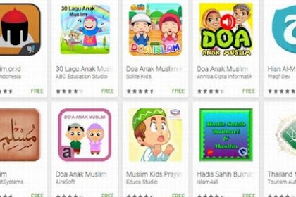 Ingin Fasih Baca Al'Quran? Download Aplikasi Belajar Ngaji ini Dulu, Yuk!