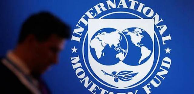 Dulu Sibuk Bantah, Begitu IMF Buka Pinjaman Langsung Ngaku Ada Corona