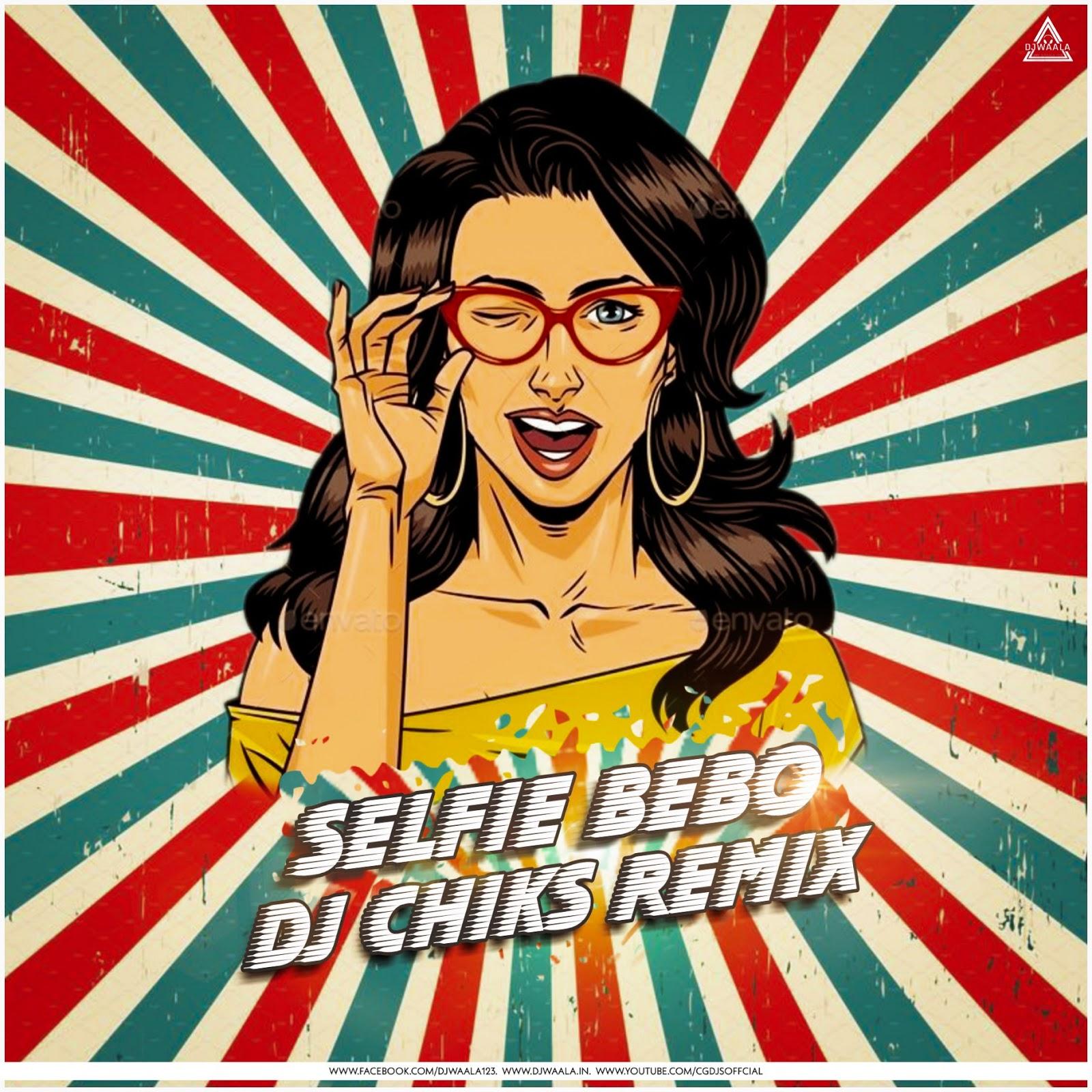 Selfie bebo song