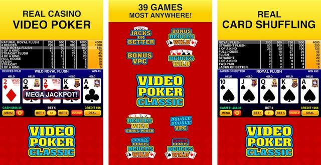 أفضل ألعاب الورق للأندرويد