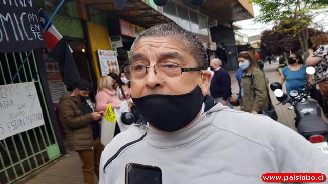 Mario Uribe