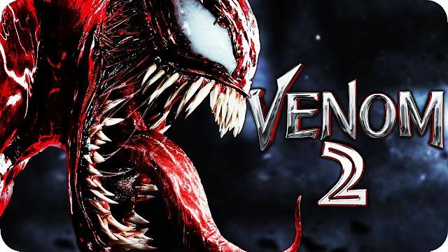 Film Venom 2 Wiki