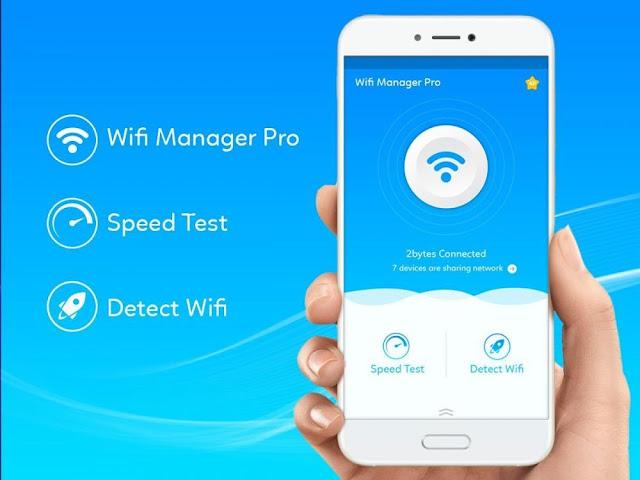 Aplikasi Penguat Sinyal WiFi Gratis Terbaik