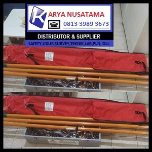 Distributor Work Italia Wi560A Grounding Stick PLTU di Bandung