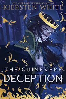 https://www.goodreads.com/book/show/43568393-the-guinevere-deception