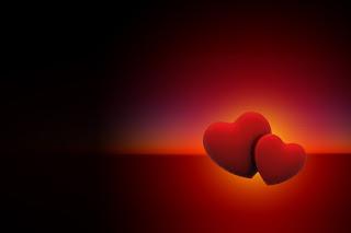 Rakkaus, ystävyys, välittäminen, huolehtiminen, arvostaminen, sydämet