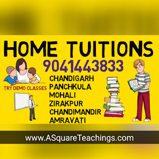 Home Tuition Chandigarh