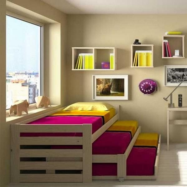 Children's Beds Original Ideas | lasthomedecor.com