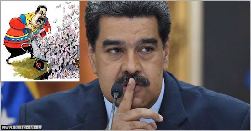 CORRUPCIÓN : Dinero gastado por Maduro en cisternas alcanzaba para reparar toda la red de aguas