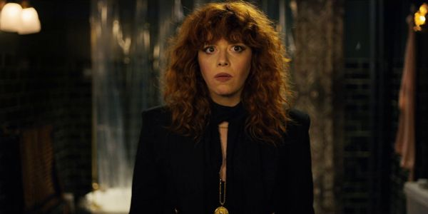 Russian Doll Temporada 1 Completa HD 720p Latino Dual
