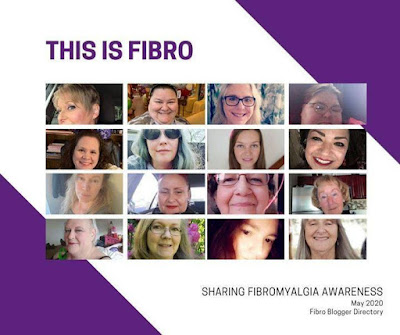Fibromyalgia awareness at FIBRO CONNECT