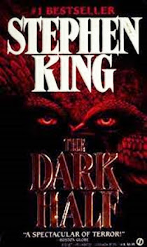 The Dark Half - Book Horror - Stephen King