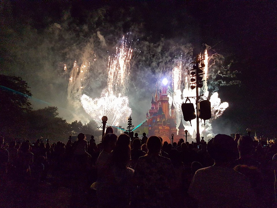Our trip to Disneyland Paris August 2016 | Wasted Little PJ Scottish Male Lifestyle Blog