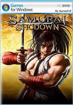 Samurai Shodown pc descargar mega, google drive