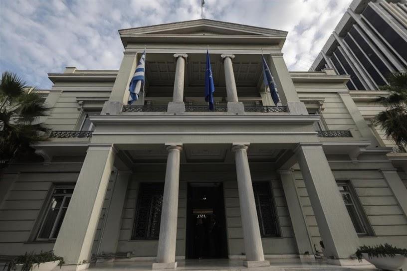 Η Αθήνα στήνει «τείχος» συμμαχιών απέναντι στον Ερντογάν