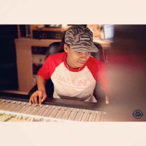 nigerian girl produced jay z album