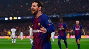 Barcelona v Real Madrid: Messi's goal shouldn't have counted, I fouled Varane – Luis Suarez