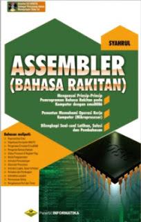 ASSEMBLER (BAHASA RAKITAN)