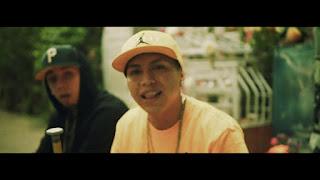 LETRA - Sali De Un Barrio - Cayar Little King Ft TM Zaiko