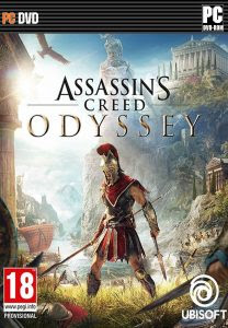 Assassin's Creed: Odyssey Torrent - PC (2018)