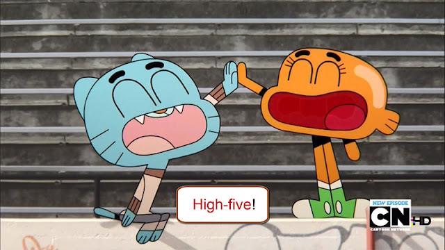 Arti High Five