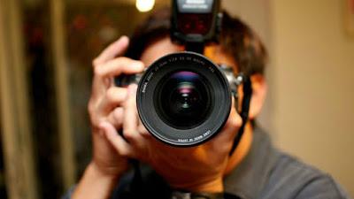 Secretaria de Cultura de Registro-SP oferece oficina de Enquadramento e Composição Fotográfica