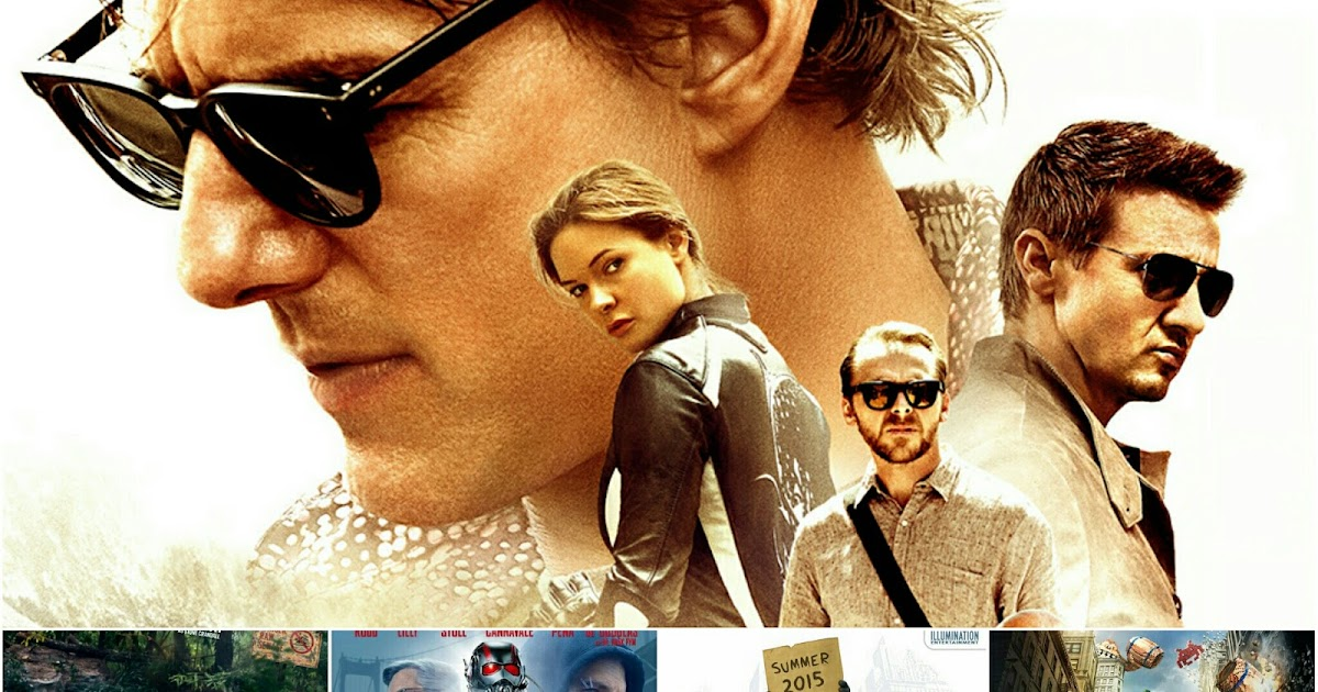 Weekend box office results july 31st 2015 august 2nd - Movie box office results this weekend ...