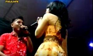 Jambu Alas - Duet Romantis Vivi Rosalita feat Gerry Mahesa Dangdut New Pallapa