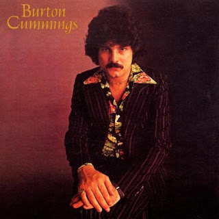 Burton Cummings - Stand Tall On Burton Cummings Album (1976)