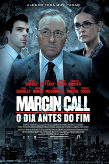 Margin Call: O Dia Antes do Fim – Dublado (2011)