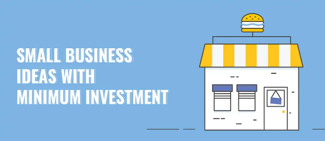 Home-based business without investment plans