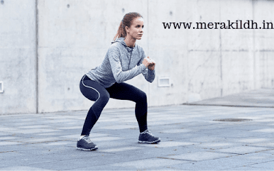 Aerobic exercises and their benefits