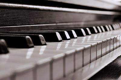 Belajar Piano Secara Otodidak
