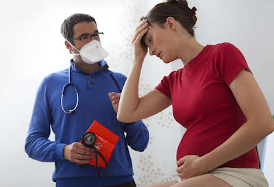 infections in pregnancy