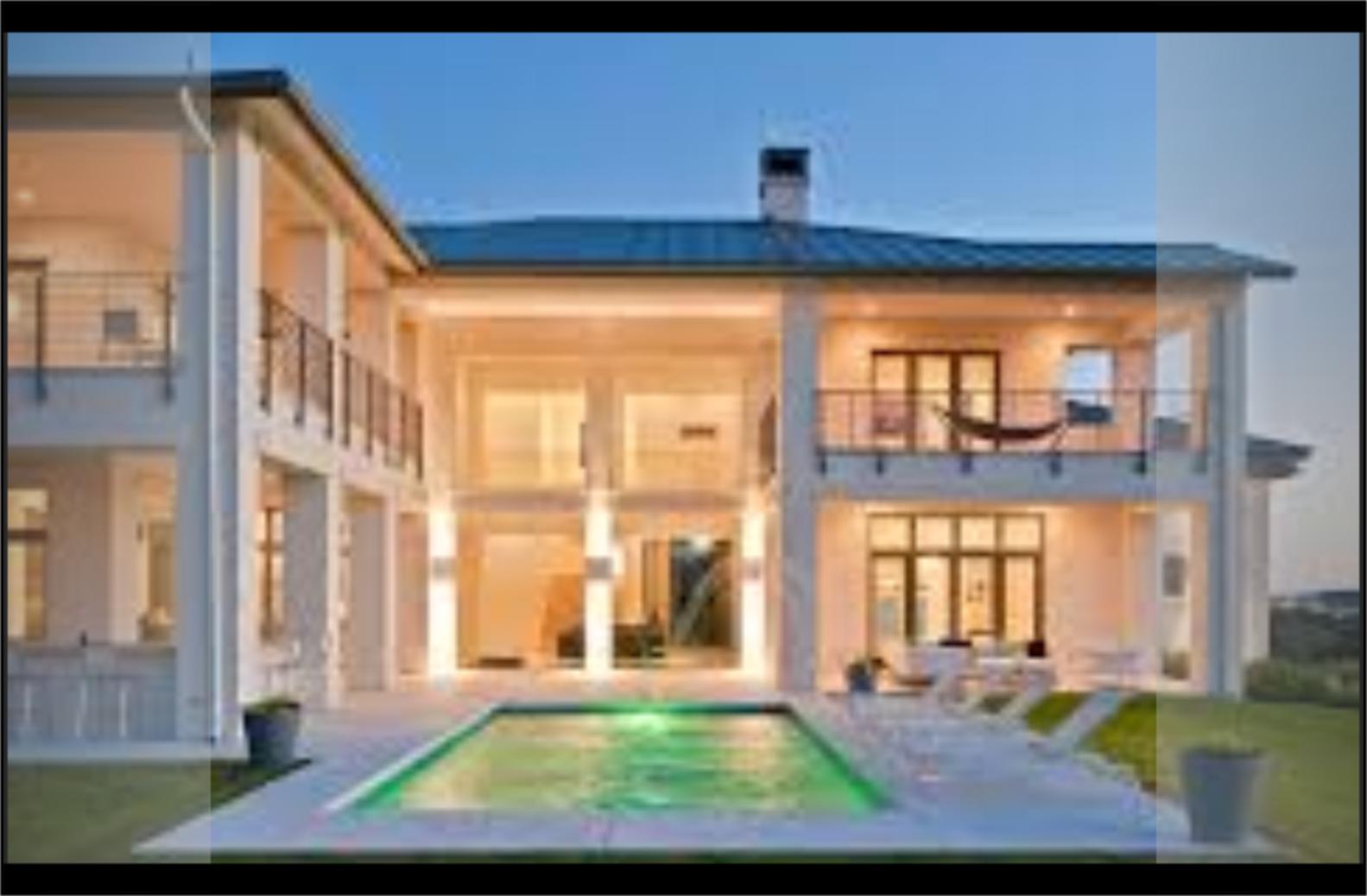 Gambar Model Rumah Leter L Minimalis - House Q