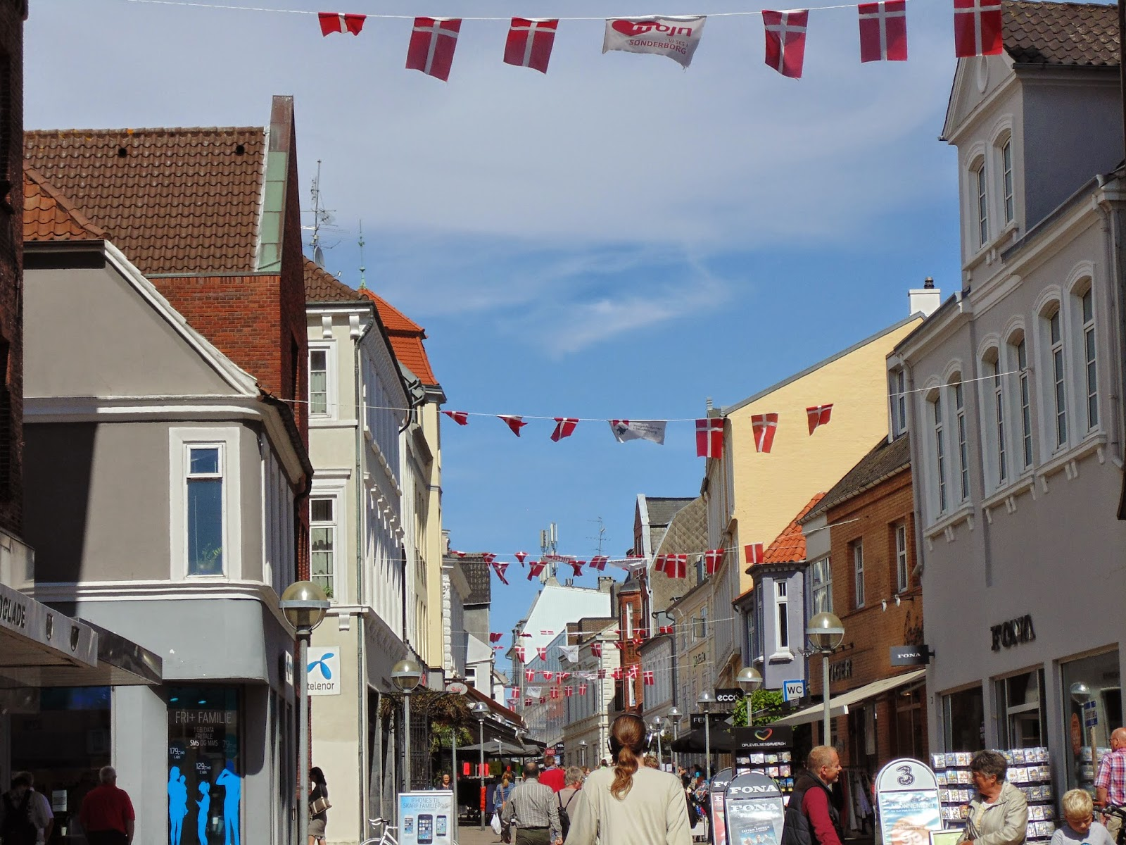 Trip to Sønderborg, Denmark | Life in Luxembourg