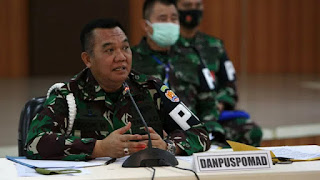TNI Tegaskan Mobil Dinas Tak Boleh Dipakai Sipil, Jika Melanggar akan Diproses Sesuai Hukum