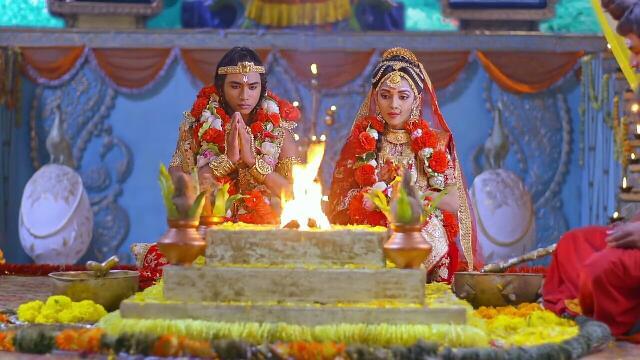 Radha Krishn: Krishna - Session4 E24 24th November Episode