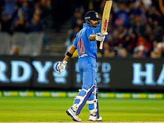 Australia vs India 2nd T20I 2016 Highlights